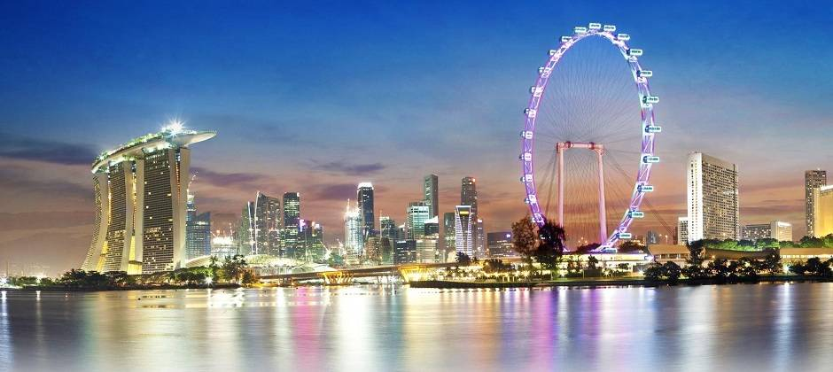 Attorneys in Singapore